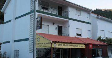 Café O Manel das Feijocas