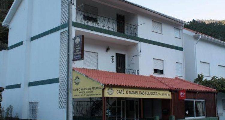 Café Manel das Feijocas