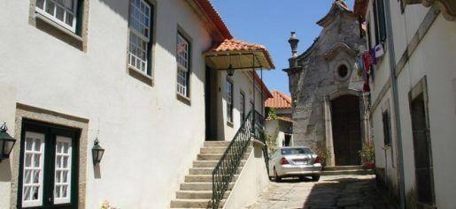 Casa de Santa Ana da Beira