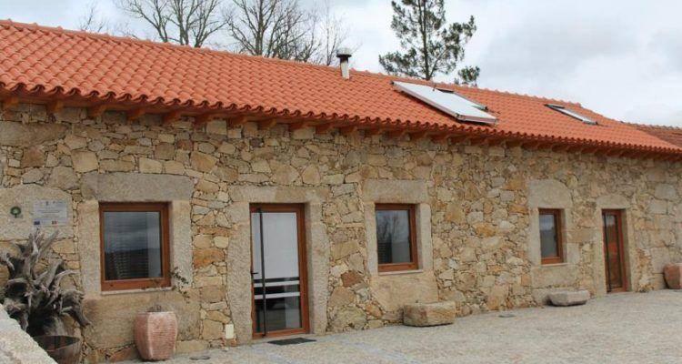 Casa Quinta do Perelhão