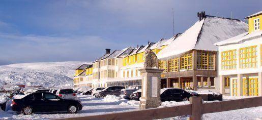 Hotel Serra da Estrela