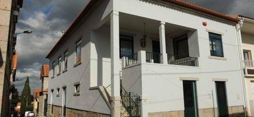 Casa do Aidro de Paranhos