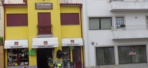 O Serrano