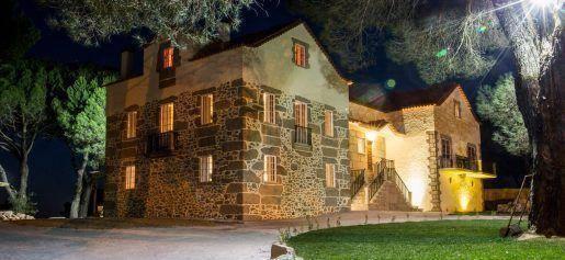 Villa Travancinha