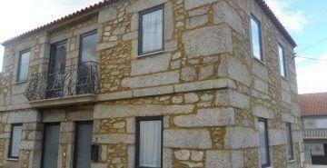 Casa da Raia Ibérica