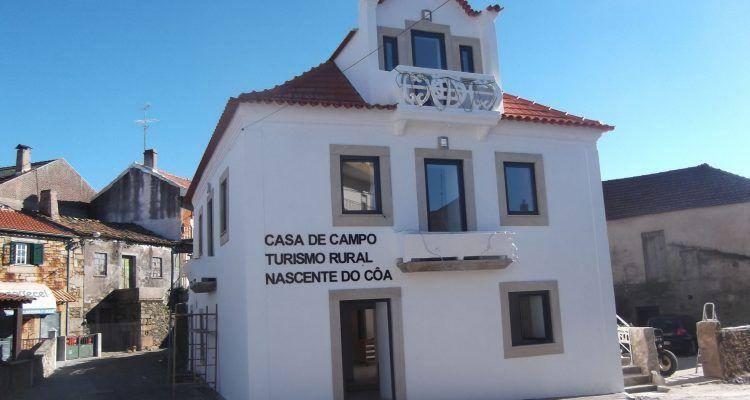 Casa Nascente do Côa