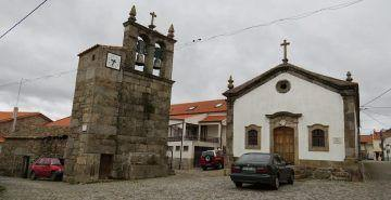 aldeia do bispo