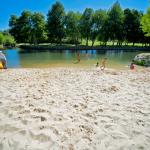 Praia Fluvial da Devesa