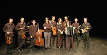 Síntese - Grupo de Música Contemporânea