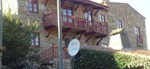 Casas do Pastor