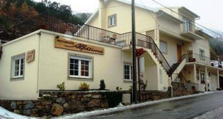 Alfátima – Restaurante e Casa dos Hóspedes