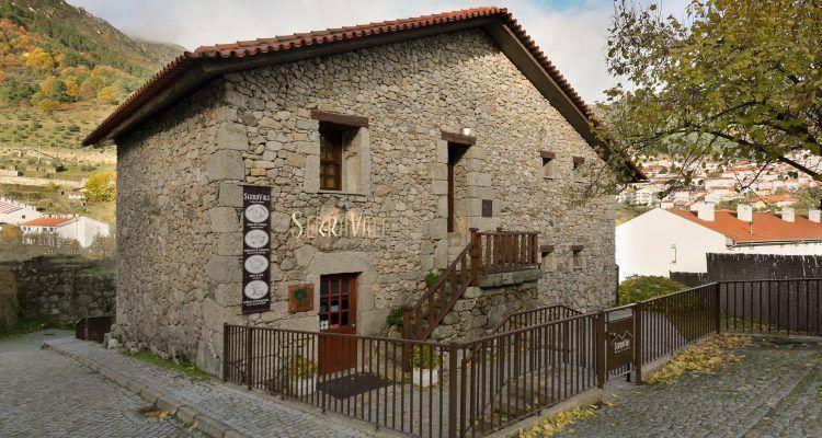 SerraVale – House & Nature