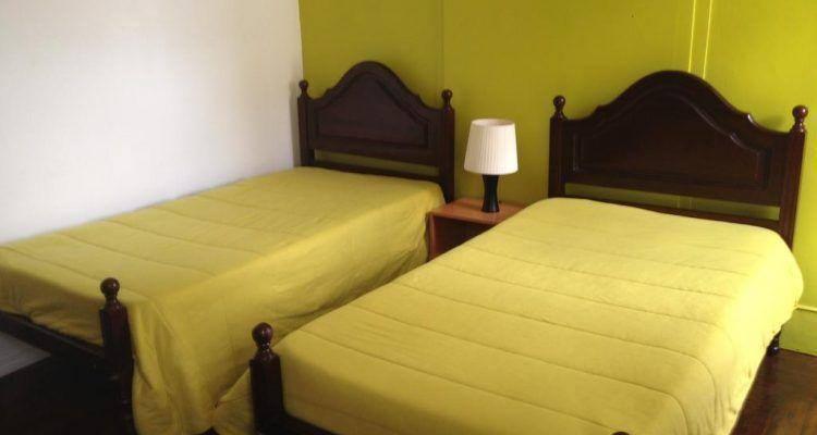 Covilhã UBI Hostel