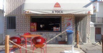 Café e Restaurante A Toca
