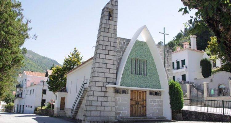 Capela de Nossa Senhora dos Verdes