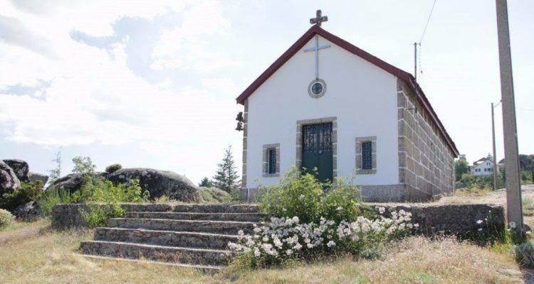 Capela de Nossa Senhora da Estrela