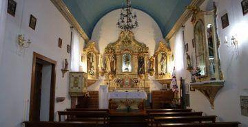 Capela de Santa Eufêmia