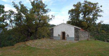 Capela de São Lourenço