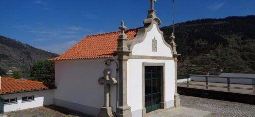 Capela do Senhor do Calvário
