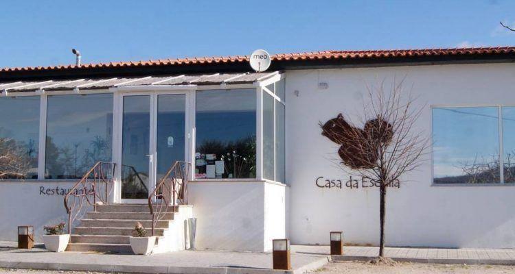 Restaurante Casa da Esquila
