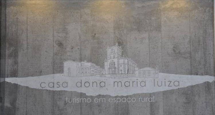 Casa Dona Maria Luiza