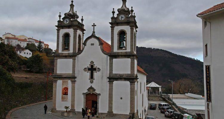 Igreja Matriz de Santa Maria