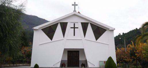 Igreja de Vale de Amoreira