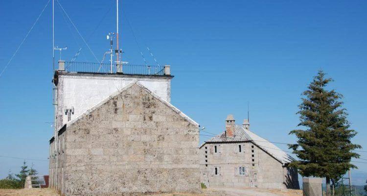Observatório Meteorológico