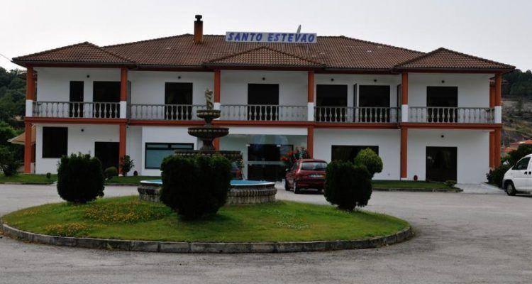 Residencial Santo Estevão