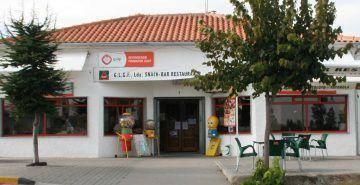 Restaurante CLGF