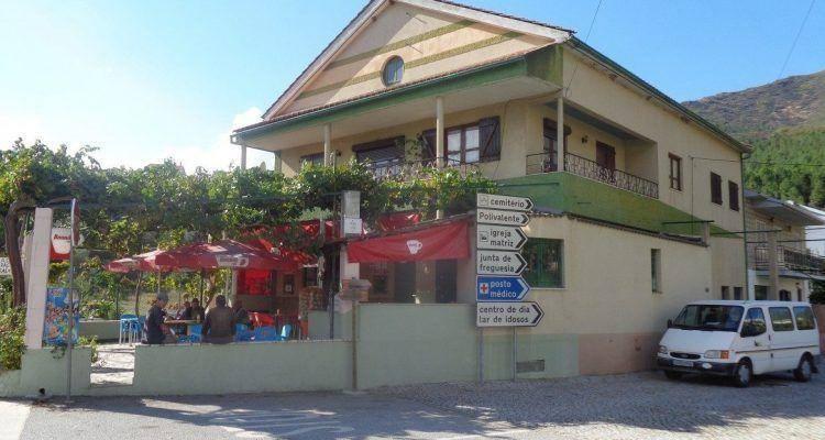 Restaurante Casa de Pasto Ideal
