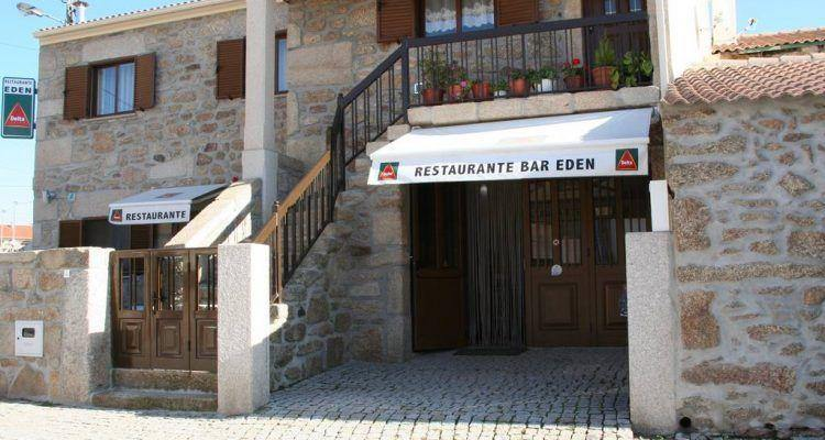 Restaurante Éden