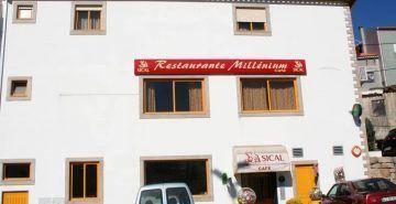Restaurante Millénium
