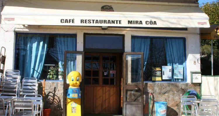 Restaurante Mira-Côa