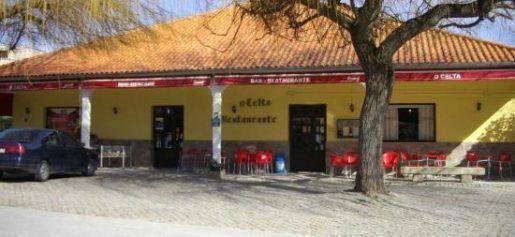 Restaurante O Celta
