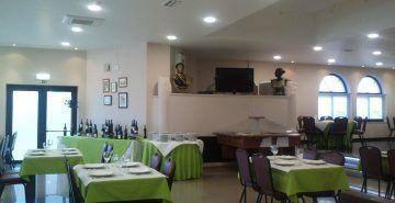Restaurante O Templo