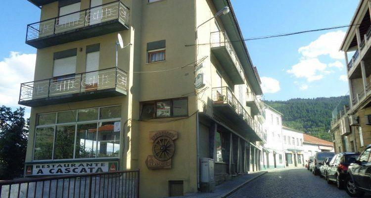 Restaurante a Cascata