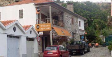 Restaurante O Abrigo