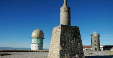 A Torre – Serra da Estrela