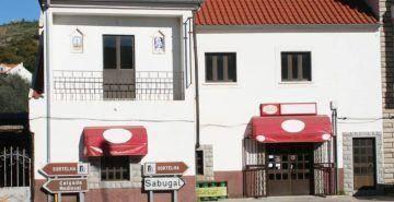 Restaurante Casa Velhinha