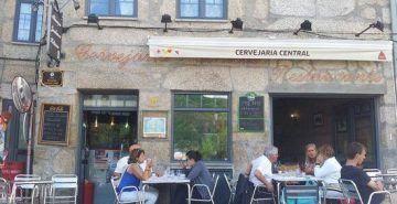 Cervejaria Central