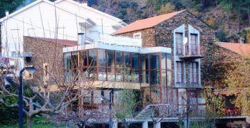 Restaurante Sabores Serranos