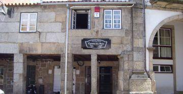 Restaurante Cantinho dos Arcos
