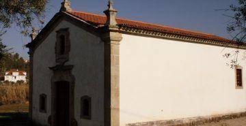 Capela da Senhora da Ribeira