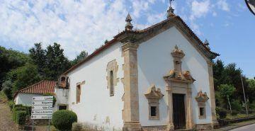 Capela do Senhor da Agonia