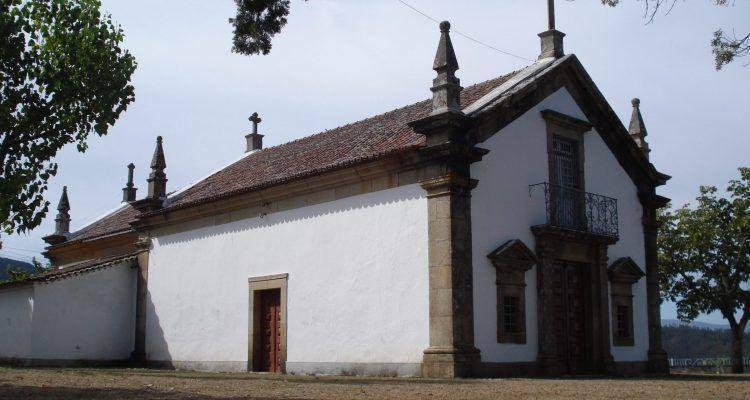 Capela do Senhor da Ladeira