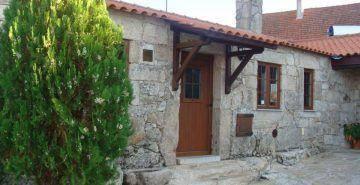 Casa da Lagariça