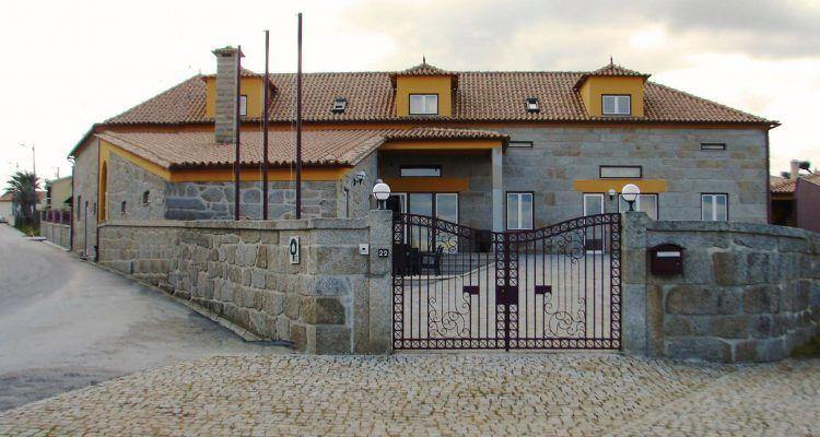 Casa do Lagar de Tazem