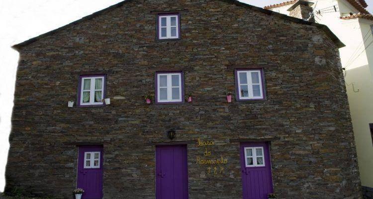 Casa do Rosmaninho