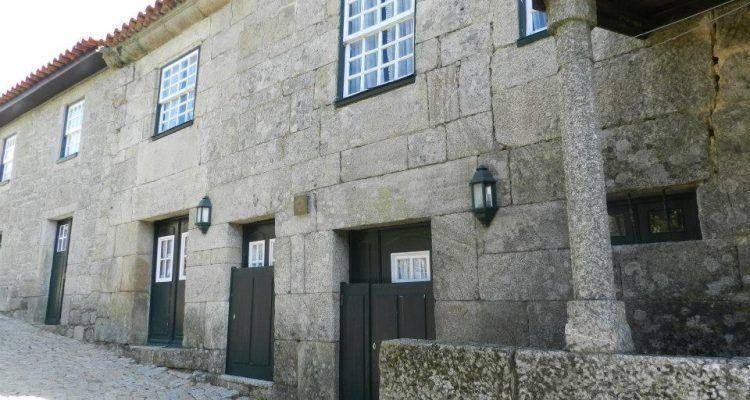 Casa do Campanário